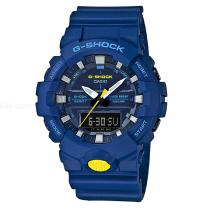 Casio-G-Shock-GA-800SC-2A-Standard-Analog-Digital-Watch-Blue