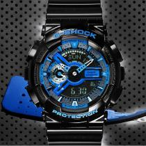 Casio-G-Shock-GA-110LPA-1A-Sports-Watch-Black-2b-Blue