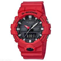 Casio-G-Shock-GA-800-4A-Digital-Watch-Red