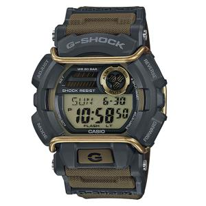 Casio G-Shock GD-400-9 Standard Digital Watch - Army Green