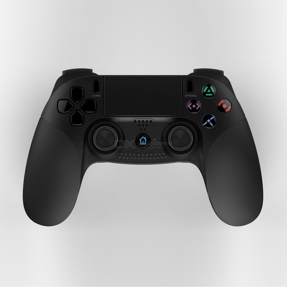 Wireless Gaming Controller LED Gamepad Compatible For PC PS3 PS4