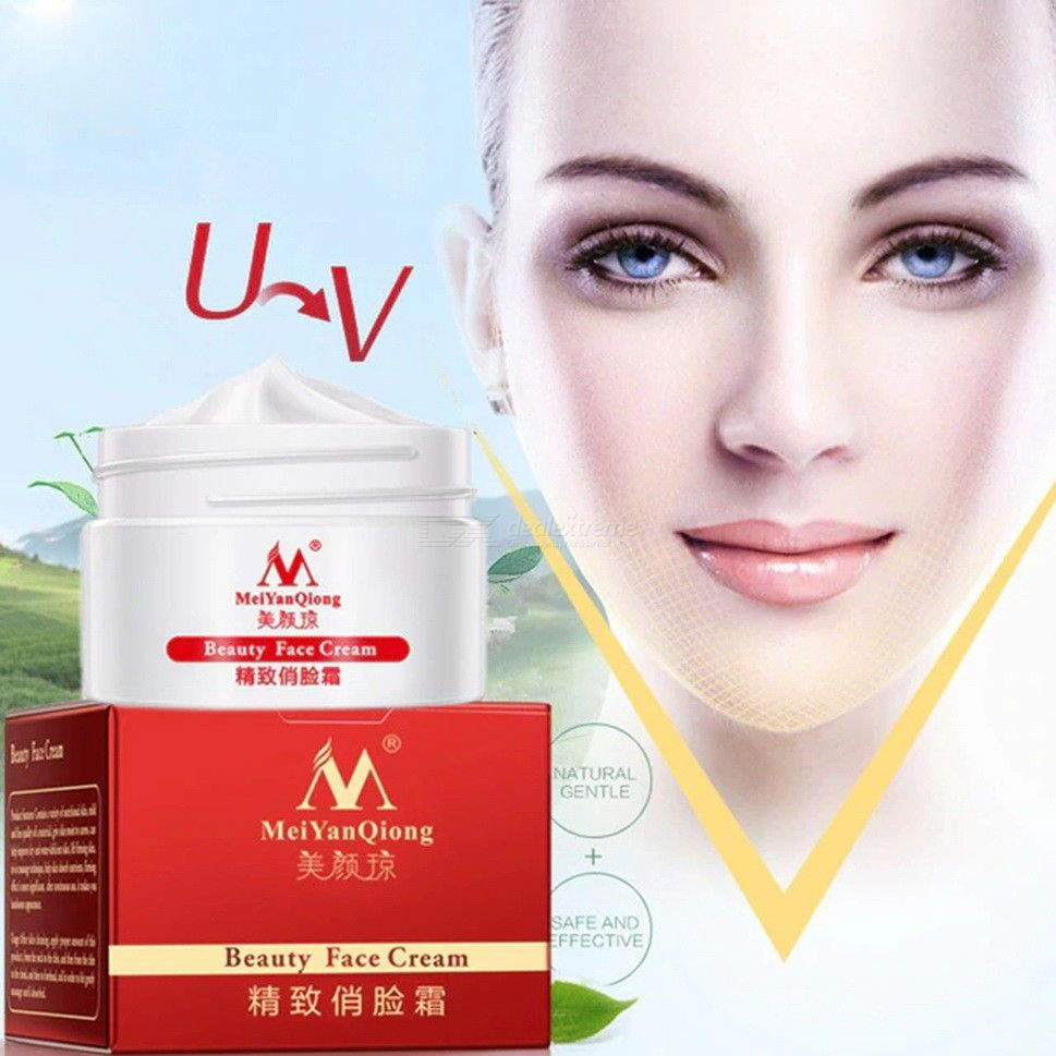 Face Slimming Cream Anti-aging Moisturizing Lotion