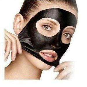 10PCS Blackhead Remover Mask Deep Cleansing Mask For Acne With Mineral
