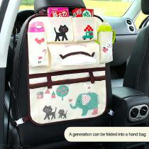 Kids-Backseat-Car-Organizer-Cartoon-Oxford-Hanging-Storage-Bag-For-Car
