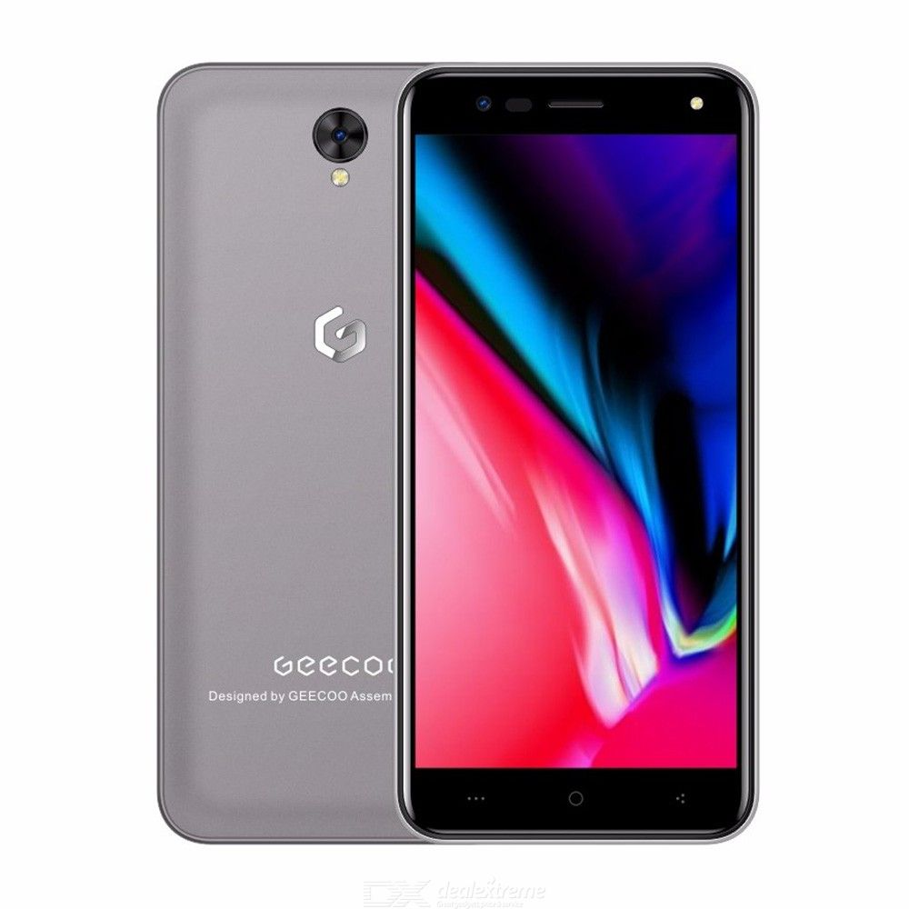 GEECOO G1_3g MTK6580A 1G RAM 8G ROM Android Smartphone