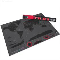 Scratch-Map-City-Edition-Black-Gold-Luxury-Report-World-Travel-Map