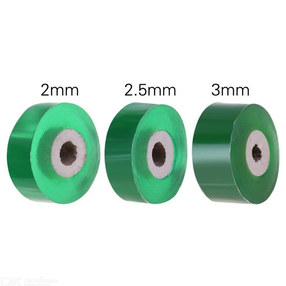 2/2.5/3cm Grafting Tape Nursery Stretchable Gardening Tape Fruit Tree Grafting Tool Garden Bind Tape Tool Accessories