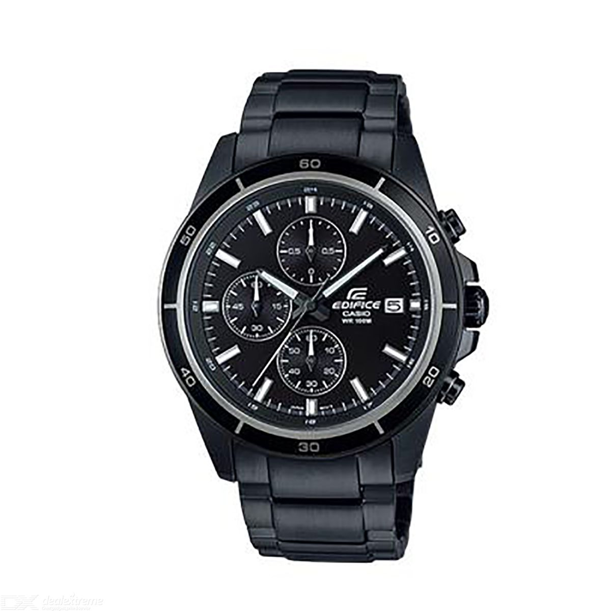 Casio Edifice Chronogtaph EFR-526BK-1A1 Men's Watch - Black