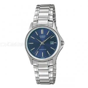 Casio LTP-1183A-1A General Stainless Steel Watch-Silver and Black(Without Box)