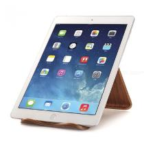 Universal-Wood-Tablet-Stand-Natural-Wooden-Holder-For-IPAD