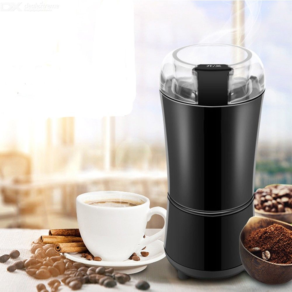 EU 400W Electric Coffee Grinder Beans Spices Nuts Grinding Machine with Spice Nuts Seeds Coffee Bean Grinder Machine