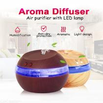 Mini-USB-Ultrasonic-Humidifier-300ml-Aroma-Diffuser-Essential-Oil-Diffuser-Aromatherapy-Mist-Maker-with-Blue-LED-Light
