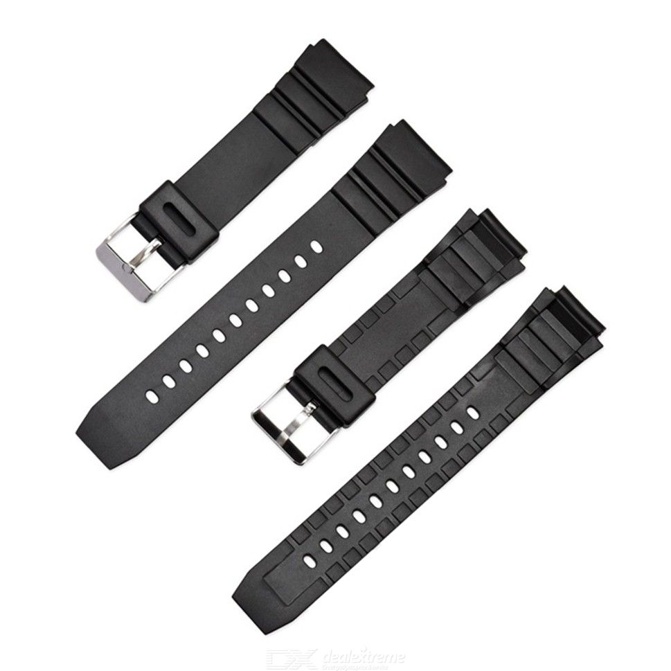 Watchband Replacement Resin Strap For Casio G-shock