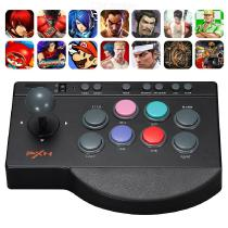 Game-Joystick-ABS-Game-Console-For-King-Of-Fingers-Compatible-With-PC-PS3-PS4-XBOX-ONE-Android-Switch