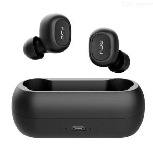 TWS Bluetooth 5.0 Earbuds Mini Wireless Earphones With 380mAh Charging Case