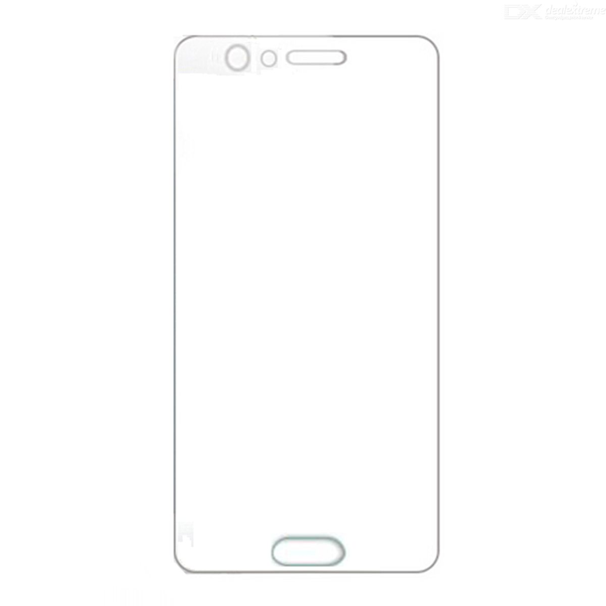 Dx coupon: Dazzle Colour Tempered Glass Screen ProtectorS for Huawei P10 /P10 PLUS--Transparent