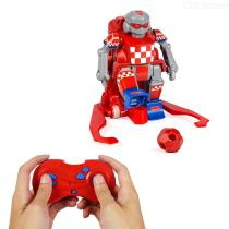 Smart-Remote-Control-Play-Soccer-Robot-Battle-Toys-24G-Electric-Interaction-Toy-Robot-For-Children-Kids