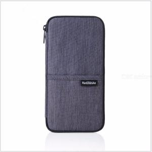 Naturehike Portable Outdoor Running Storage Bag for Cash Card Passport Collection