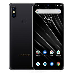 UMIDIGI S3 PRO Android 9.0 48MP+12MP+20MP Super Camera 5150mAh P70 6GB RAM+128GB ROM Smart Phone