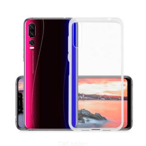 Naxtop TPU Soft Back Cover Case Protective for Elephone A5