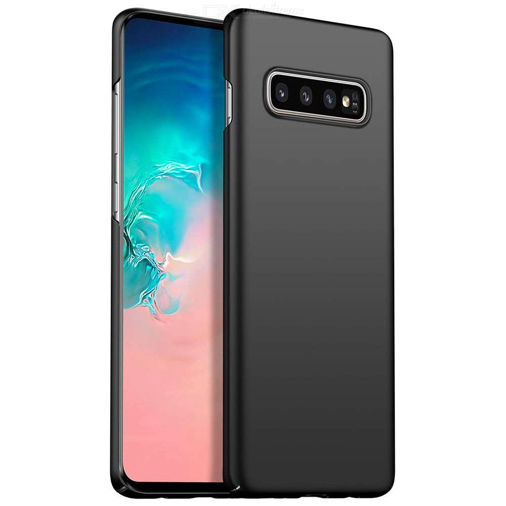 Naxtop PC Hard Back Cover Protective Case for Samsung Galaxy S10