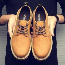Retro-Fashion-Mens-Business-Wild-Shoes-Comfortable-Casual-Shallow-Shoes