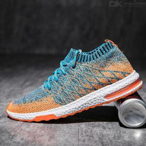 Men Sneakers Running Shoes Lightweight Breathable Mesh Sports Shoes Jogging Footwear Walking Athletics Shoes
