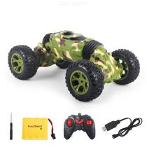 Four-Wheel-Drive-Vehicle-Crawler-4-Channels-Double-Sided-Stunt-Transform-Climber-Off-Road-RC-Car-Toy