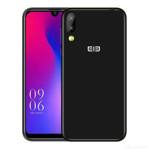Elephone A6 Mini 5.71 Inch Phablet 16MP +2MP Rear Cameras 4GB RAM 32GB ROM