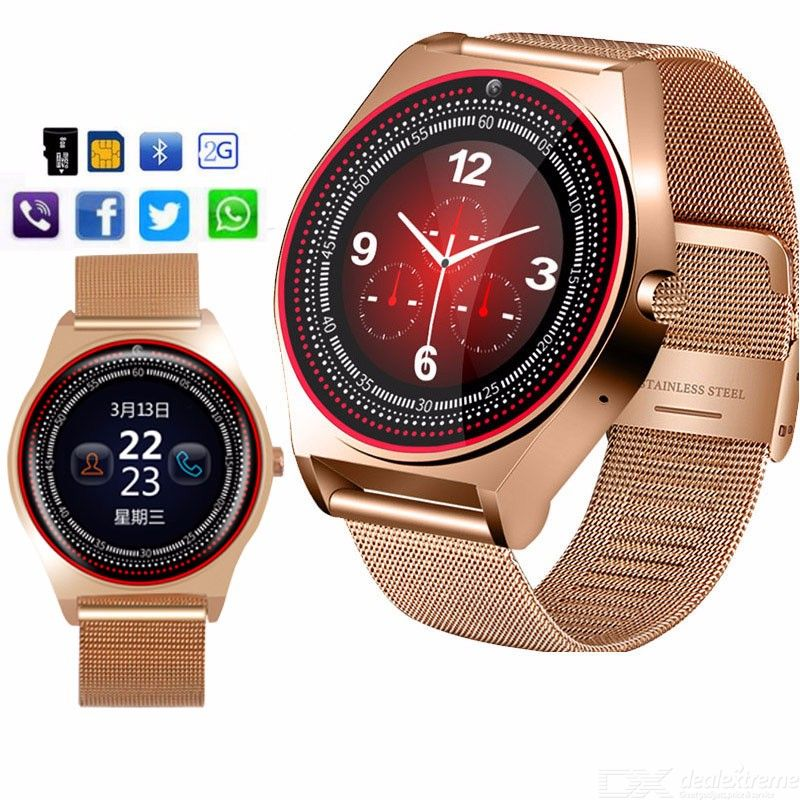 BL01 Bluetooth Smartwatch Sleep Monitoring Phone Call Support SIM Information Display Android Smart Sport Watch