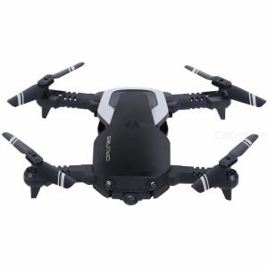 Foldable KY601 RC Quadcopter Drone  Altitude Hold Remote Control Helicopter With Camera