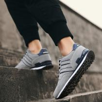 Breathable-Leather-Mesh-Sneaker-Comfortable-Casual-Sports-Shoes-For-Men