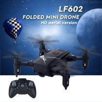 LF602-RC-Drone-24G-Altitude-Hold-Headless-Mode-Training-Toy-Foldable-Selfie-Quadcopter-HD-Camera