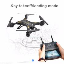 601S-Foldable-Remote-Control-RC-Selfie-Drone-Quadcopter-With-Camera-WIFI-FPV-Drone-Altitude-Hold-One-Key-Fly