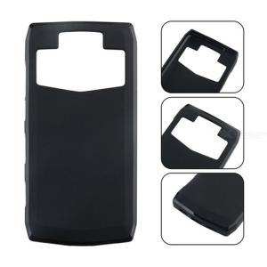 TPU Soft Back Cover Protective case for Ulefone Power 5 / 5S