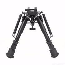 CL17-0035-Tactical-6-9-inch-Butterfly-Rifle-Bipod-with-Rotary-Lock-Black