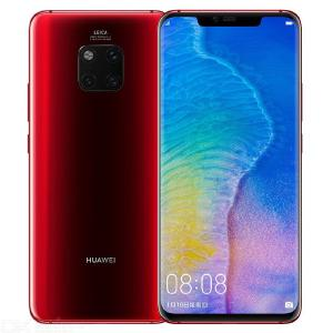 HuaWei Mate 20 Pro 8GB 256GB Mobile Phone 6.39 inch Full Screen Waterproof Factory Unlocked No Warranty in The USA