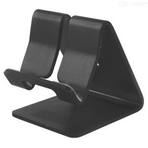 Aluminum Cell Phone Stand Holder Mobile Phone iphone Samsung Android Smartphone Holder for cellphone tablet