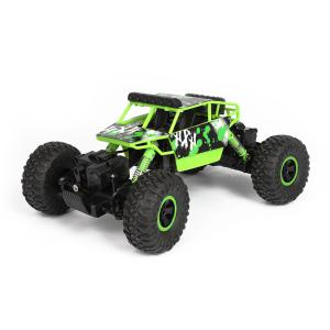 X Power S-001 4WD RC Rally Car Toy 2.4GHz 118 Off-Road Trucks High Speed Rock Crawler