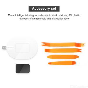 70mai Car Styling Static Electricity Sticker 3M Glue Removal Installer Pry Tool Accessories Set