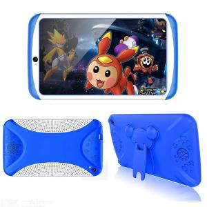 Kids StudyTablet Android Quad Core 7 inch Tablet for Kids Education Game Tablet  4GB Storage