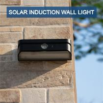 1W-LED-Solar-Motion-Light-120lm-1200mAh-Battery-IP65-Waterproof-Outdoor-Lamb