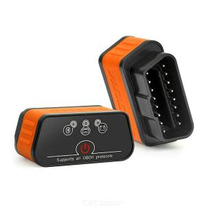 Ancel ICar 2 Bluetooth OBD2 Car Scanner ELM327 V1.5 Auto Diagnostic Scan Tool For Android