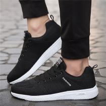 New-Spring-Casual-Shoes-Sport-Breathable-Lightweight-Net-Shoes-For-Men