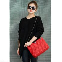 PU-Leather-Shoulder-Bag-Diamond-Shaped-Plaid-Handbag-Chain-Messenger-Bags-For-Women