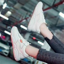 Womens-Sneakers-Fashion-PU-Running-Shoes-With-Thick-Sole