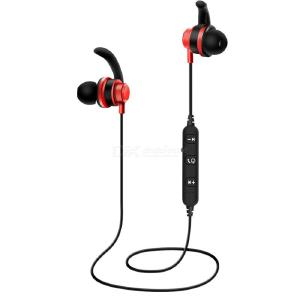 Bluetooth Headphones Wireless sports Earphones IPX7 Waterproof HD Stereo Earbuds for Gym Running Workout Noise Cancelling