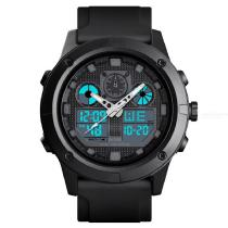 SKMEI Mens Digital Watch Waterproof Sports Watch With Back Light