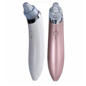 Vacuum Pore Cleaner Blackheads Electric Acne Clean Exfoliating Cleansing Face
