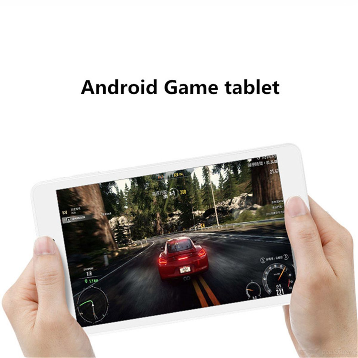 Binai X7 3G Quad-Core Android 6 0 Wi-Fi GPS 3G 7quot Tablet PC with 1GB  RAM, 8GB ROM
